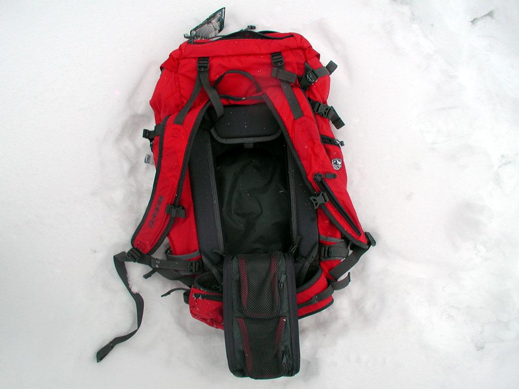Dakine Poacher Pack - Snowtrek.org